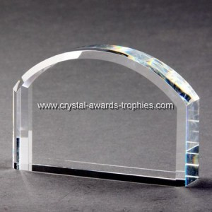 Crystal Arch Cubes