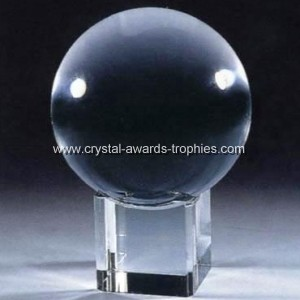 classic crystal ball
